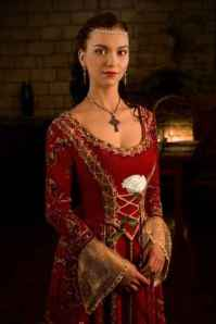 """""""My father the King is currently asking three noble deeds for my hand in marriage. Get cracking, sir knight."""""""