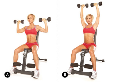 seated-shoulder-press-barbell