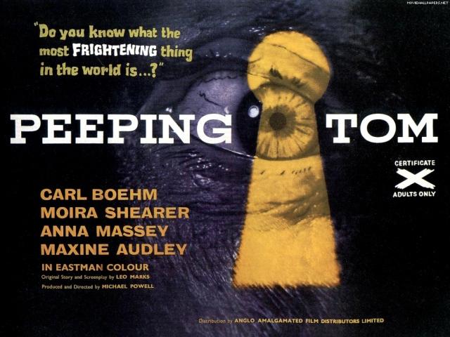 peeping-poster